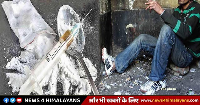 हिमाचल: स्मैक के नशे का आदि 18 वर्षीय फंदे से झूला, चाचा के दूकान में उठाया ये कदम