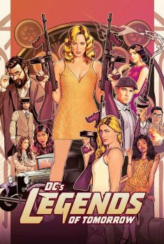 Legends of Tomorrow 7ª Temporada Torrent – WEB-DL 720p/1080p Legendado