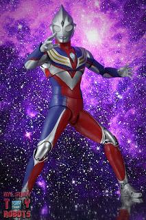 S.H. Figuarts -Shinkocchou Seihou- Ultraman Tiga Multi Type 02