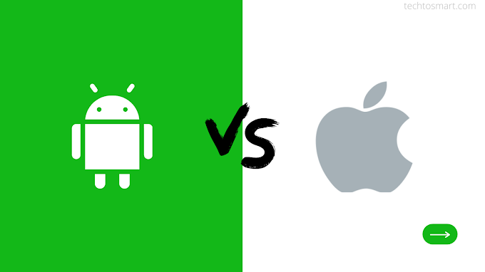 Android vs Apple: Which One Is Best for You?