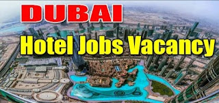 J5 Hotel Apartments Dubai For (08 Nos.) Jobs Vacancies Apply Online
