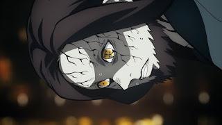 鬼滅の刃アニメ 26話 下弦の弐 轆轤 Rokuro CV.楠大典 | 下弦の弐 轆轤 Rokuro CV.楠大典 | Demon Slayer Episode 26