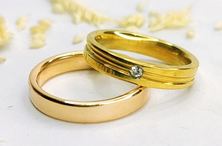 Gambar Cincin Pernikahan