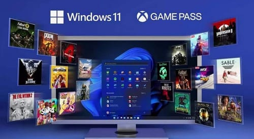By default Windows 11 will reduce games performance on some devices