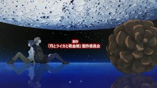 月とライカと吸血姫 アニメ オープニング主題歌   Tsuki to Laika to Nosferatu OP theme