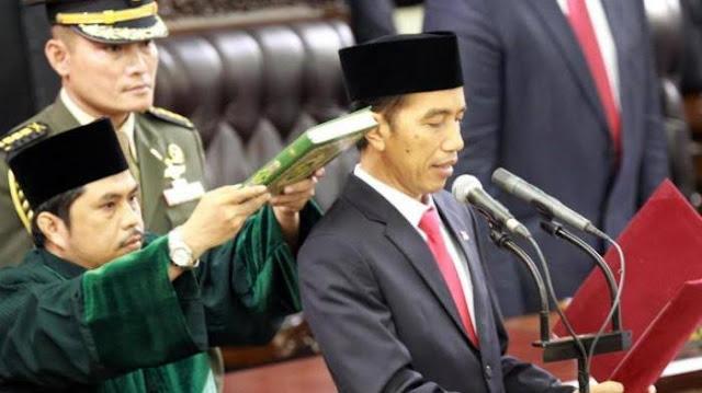 Rizal Ramli Minta Jokowi Sumpah di Atas Quran, Tak Percaya Tolak 3 Periode