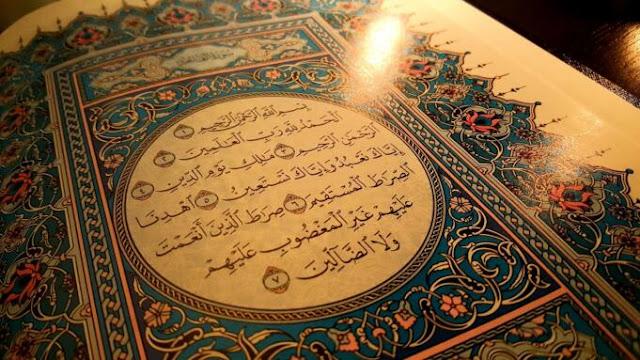Ciri-Ciri yang Membedakan Surat Makkiyah dan Madaniyah