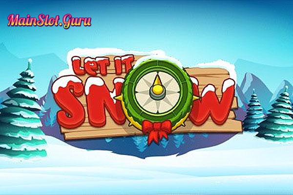 Main Gratis Slot Demo Let It Snow Hackshaw Gaming