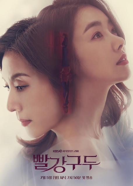 Nama Pemain Red Shoes Drama Korea 2021