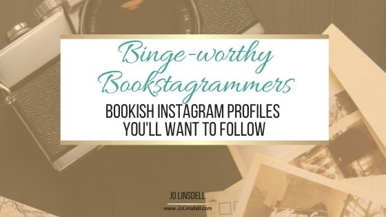Binge-worthy Bookstagrammers Bookish Instagram Profiles You'll Want To Follow