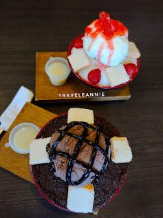 Dessert Fat Oppa