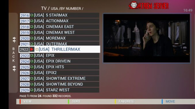 FREE STB EMU CODES AND IPTV XTREAM CODES+M3U PLAYLISTS 2022