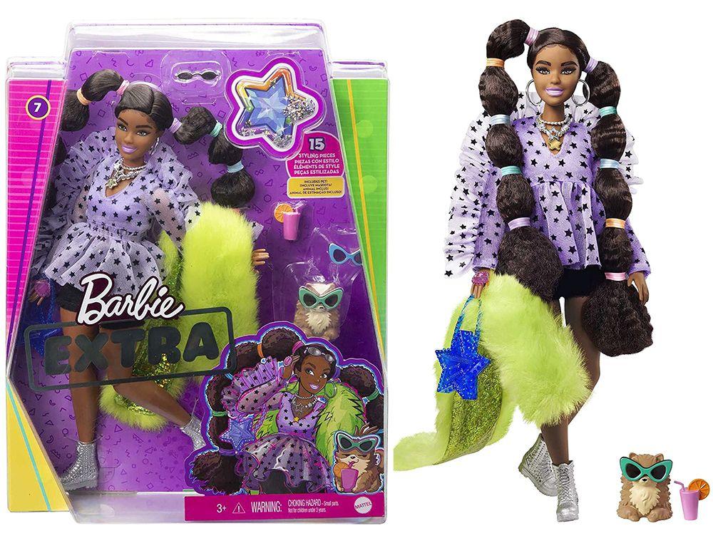 Barbie Extra #7