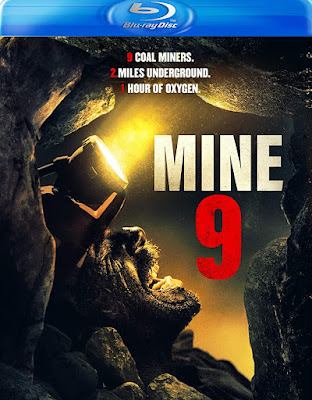 Mine 9 (2019) Dual Audio [Hindi – Eng] 720p BluRay ESub x265 HEVC 450Mb