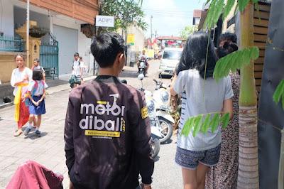 Sewa Motor di Bali selama Pandemi COVID19 2021