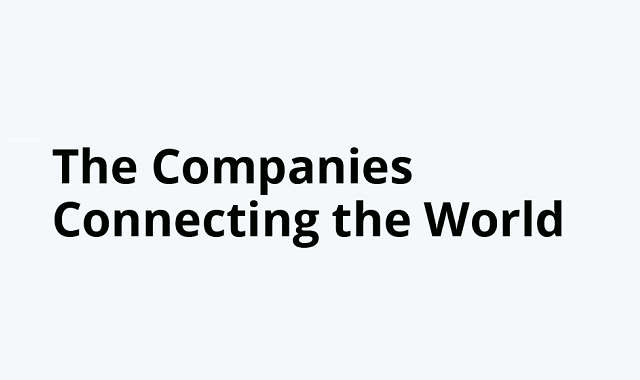 Top telecom companies in the world