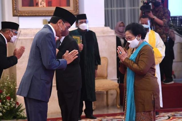 Azyumardi Khawatir BRIN Jadi Alat Politik di Bawah Megawati