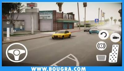 تحميل لعبة GTA 5 للاندرويد مجانا وبدون نت برابط مباشر