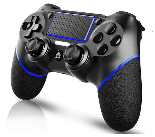 WinDrogon Wireless Controller Replacement for P-S4