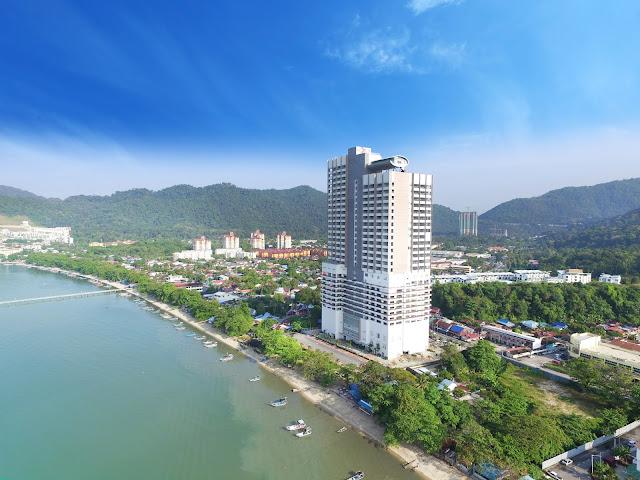 """Lexis Hotel Group Menjemput Penduduk Negeri Sembilan dan Pulau Pinang Yang Lengkap Divaksin Untuk Menikmati Percutian """"Ten-Tastic"""" Dengan Jualan E-Baucar """"10 OUT OF 10"""""""