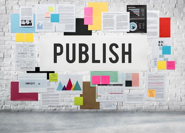 Langkah Membuat Struktur Artikel yang Menarik Agar Mudah Dibaca dan Dibagikan