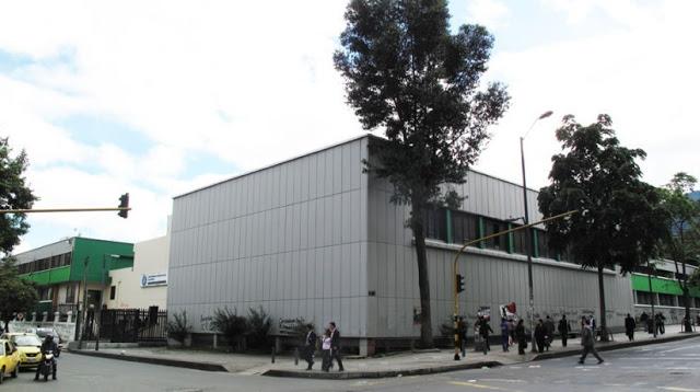 universidad pedagogica nacional