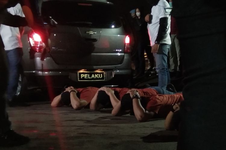 Proses Berlarut-larut & Tak Jelas, TP3 Menduga Persidangan Kasus Pembunuhan 6 Laskar FPI Hanya Upaya Manipulasi Hukum