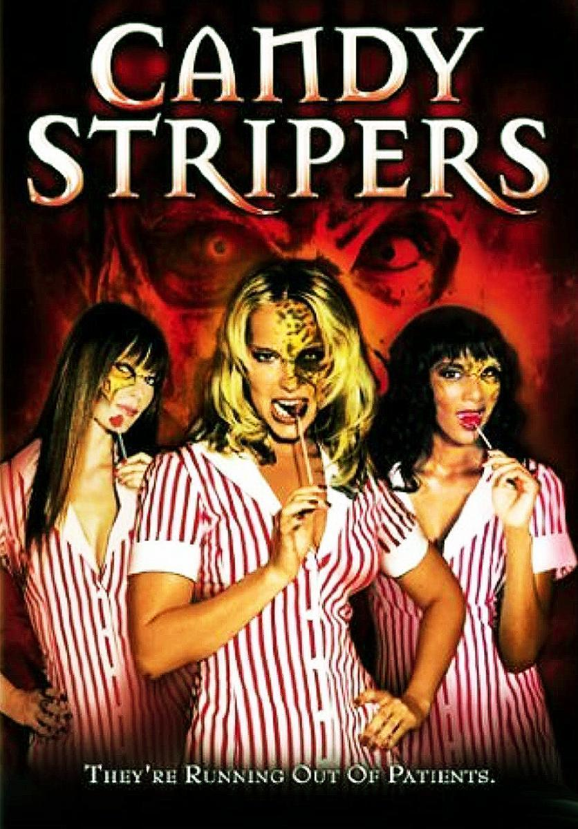 Download Candy Stripers (2006) Full Movie in Hindi Dual Audio BluRay 720p [1GB]