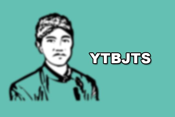 Arti Kata YTBJTS