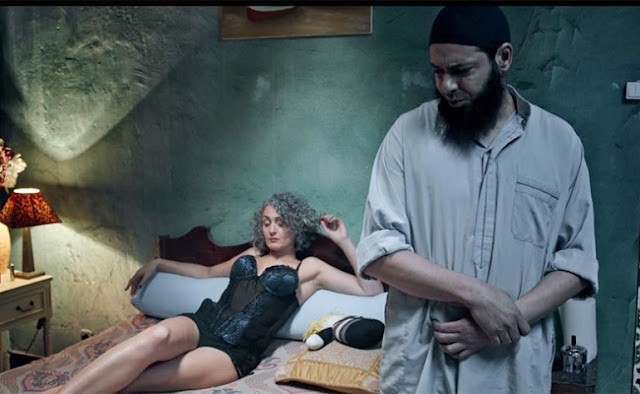 LA FUITE / الهربة - film tunisien streaming 2022