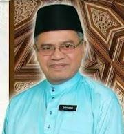 Biodata Tan Sri Dato' Haji Othman bin Mustapha