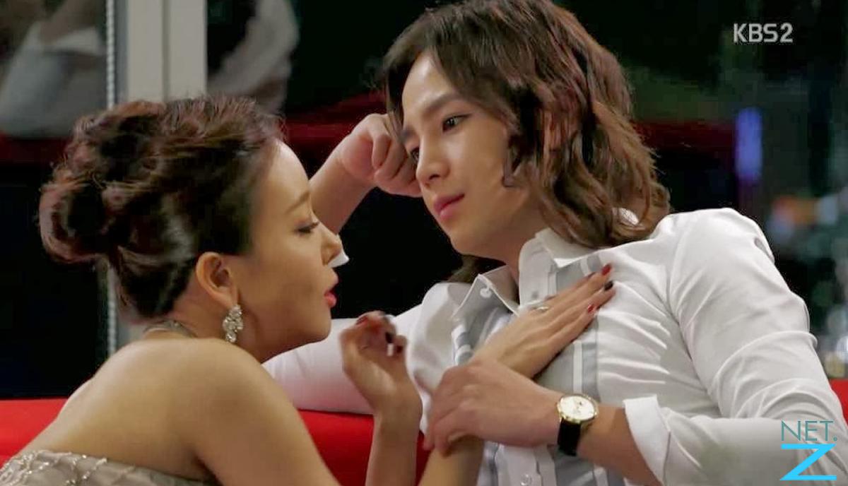 Drama Synopsis Pretty Man Episode 1 part 1