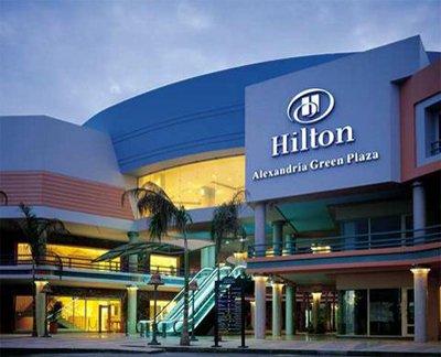 وظائف مجموعة فنادق هيلتون في قطر لمختلف التخصصات