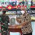 Plh Bupati Banjarnegara Resmi Tutup TMMD Sengkuyung Sigeblog
