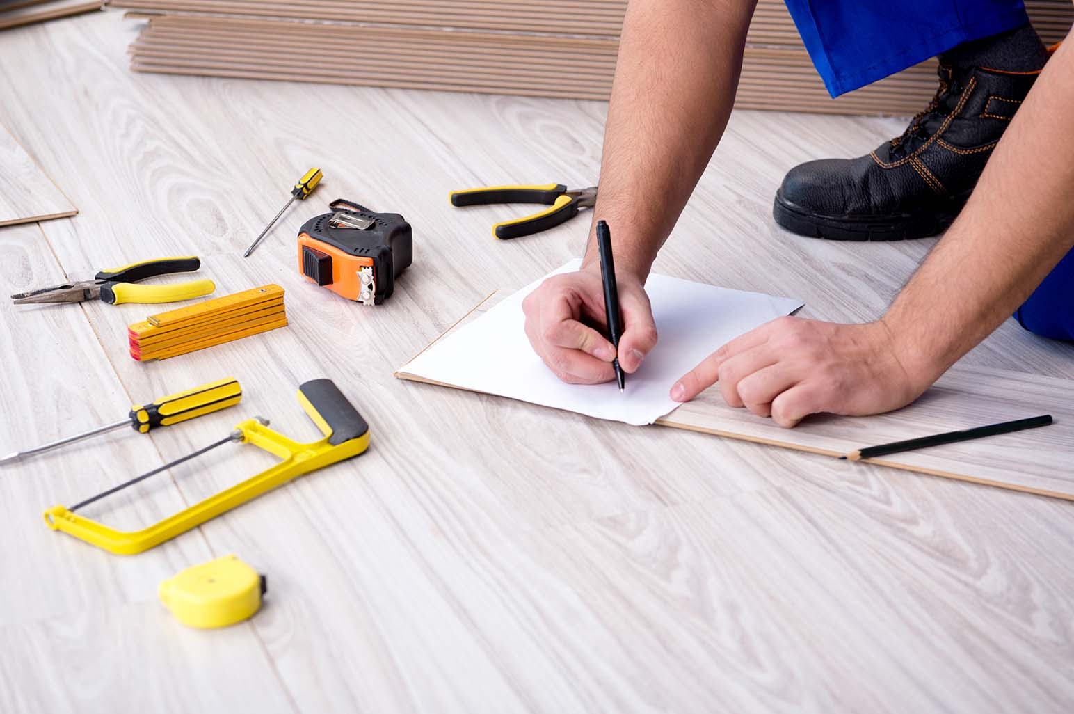 Home Renovation - Hired vs DIY