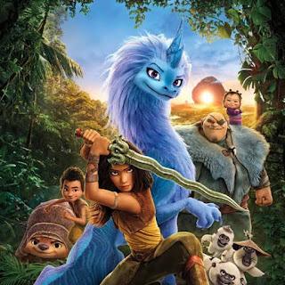 Film-animasi-Disney-Tahun-2021