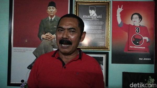 FX Rudy Bela Kader 'Celeng', Singgung Banteng Celengan