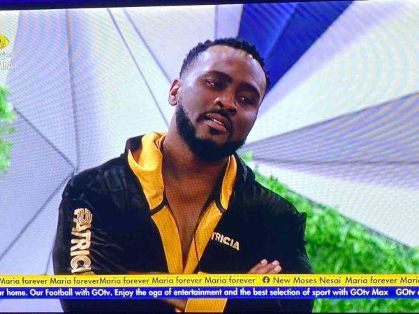 I Hope To Feature Tiwa Savage In My Songs – BBNaija's Pere