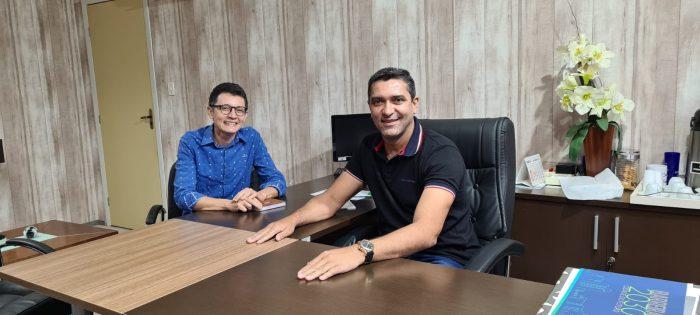 Jornalista Roberto Marden é o novo assessor de imprensa da Câmara de Vereadores de Barreiras