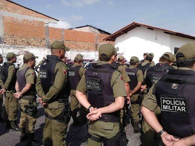 MP abre investigação após aluna denunciar assédio e tortura psicológica em curso de formação da PM no Pará