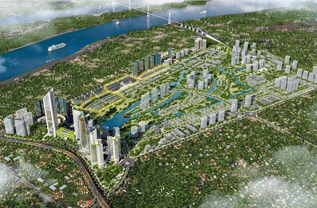 Dự án Sunshine Capital Helios Ks Finance Wonder Villas Ciputra Hà Nội
