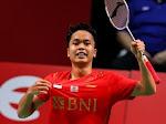 Akhiri Penantian Panjang, Indonesia Juara Thomas Cup