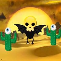 Wow Halloween Desert 24