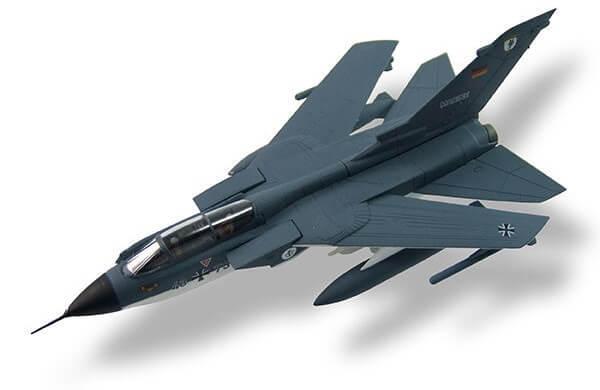 aviones de combate Tornado IDS