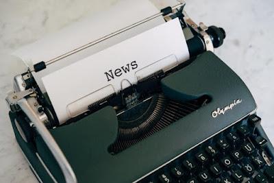 Cara Menulis Berita Yang Baik dan Benar Beserta Contoh Penerapannya