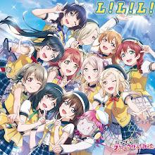 Love Live!: Nijigasaki – L!L!L! (Love the Life We Live)