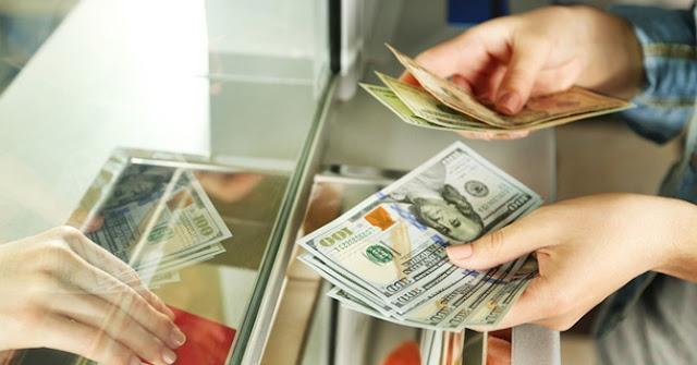 Заработок на покупке валюты (доллары и евро) в 2021-2022 году