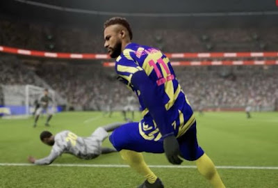 eFootball 2022, PES, Skill Moves, PS, Xbox, Controls, Keys, Buttons