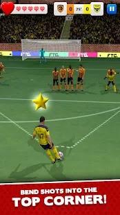 score hero 2 mod apk unlimited life