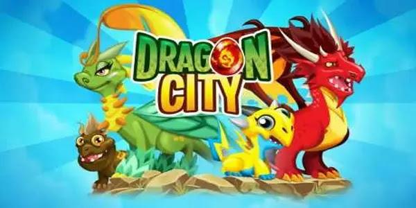 تحميل لعبة dragon city مهكرة اخر اصدار للاندرويد ميديا فاير - مستعجل